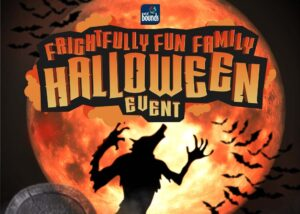 Halloween Event 2021 at Out Of Bounds, Rustington